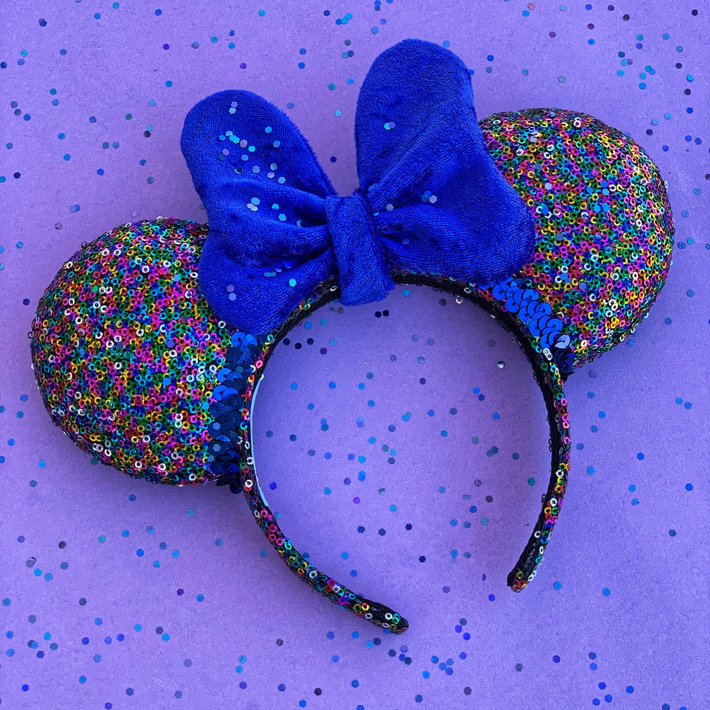 Full Size - Celebration Minnie Ears