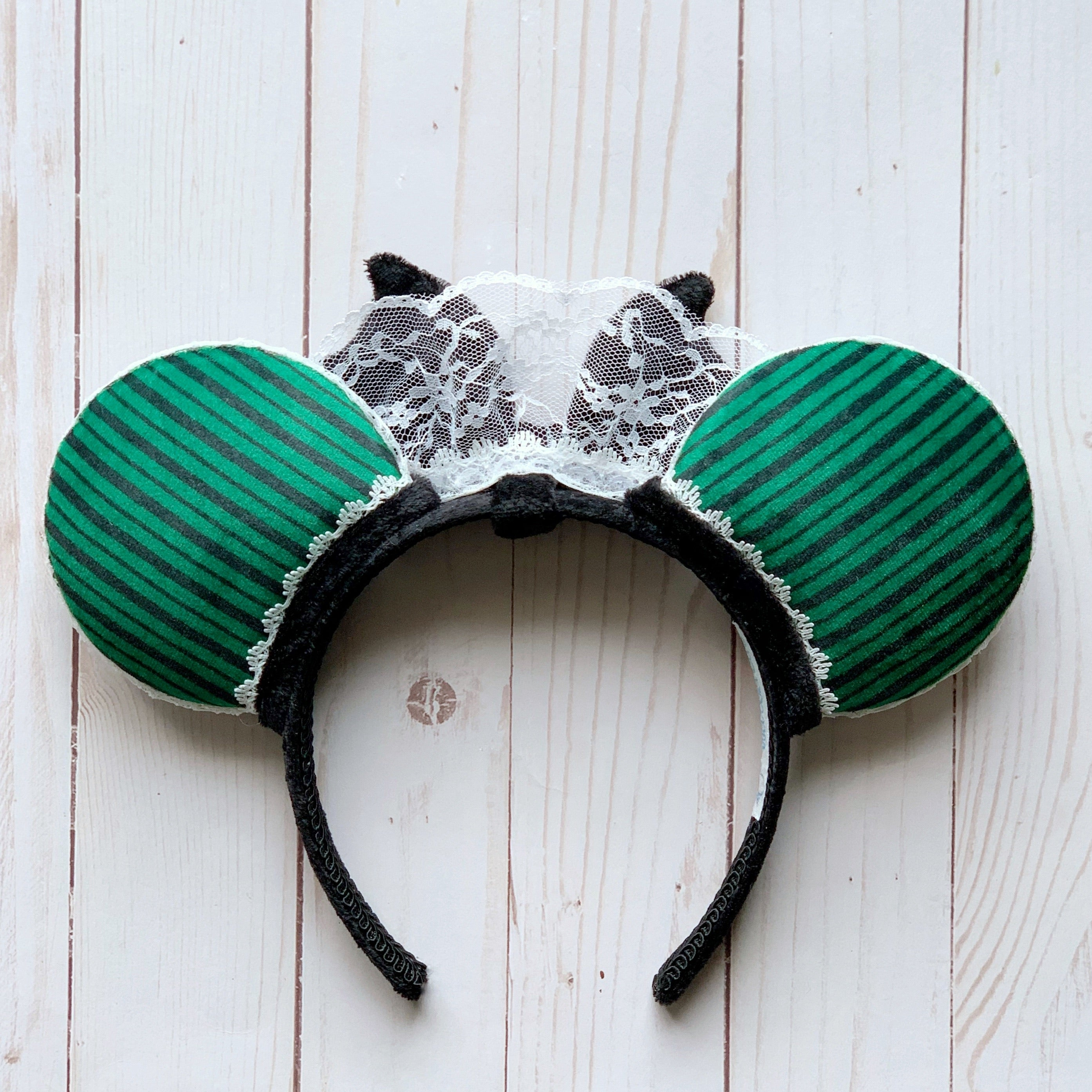 Mansion Maid Handmade Ears