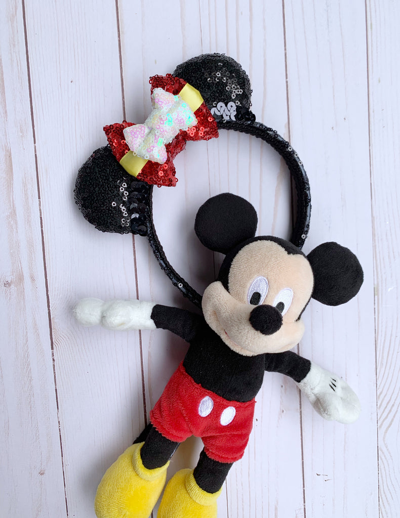 Classic Mickey Mini Ears