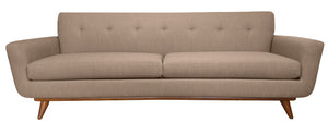 "Dallas 91"" Sofa"