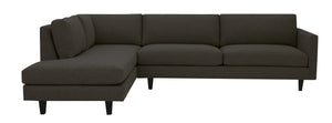 "Pacific Sectional Left Facing 119""W x 88""L"