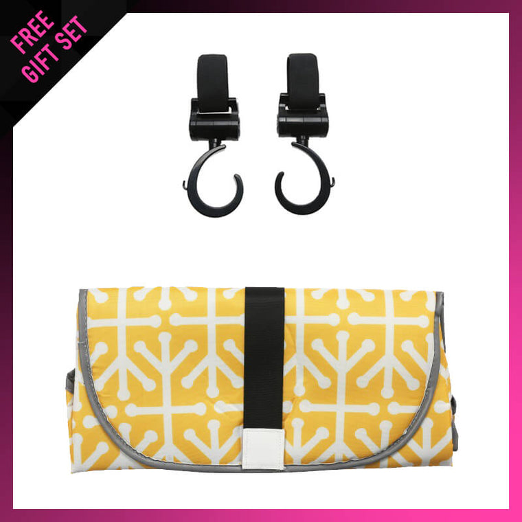 Free Gift Set - Yellow