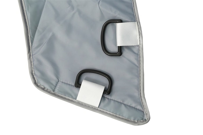 Hands Barrier Changing Pad