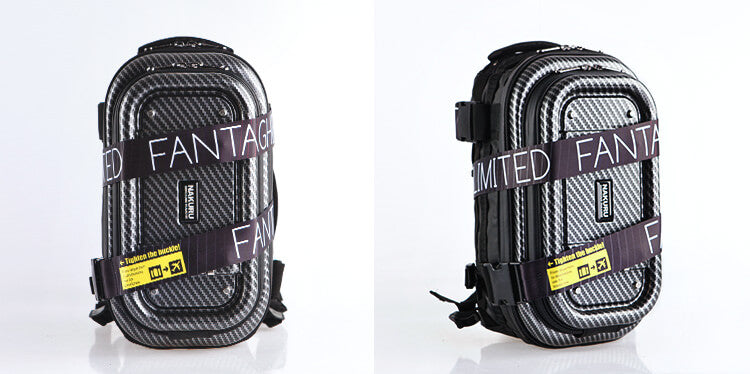 Nakuru Rivet Backpack