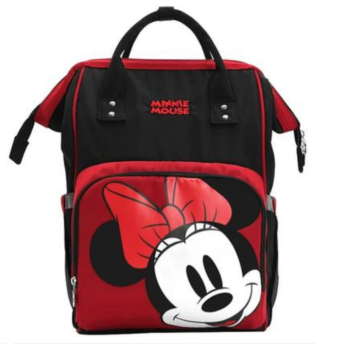 Disney Smiley Face Diaper Bag
