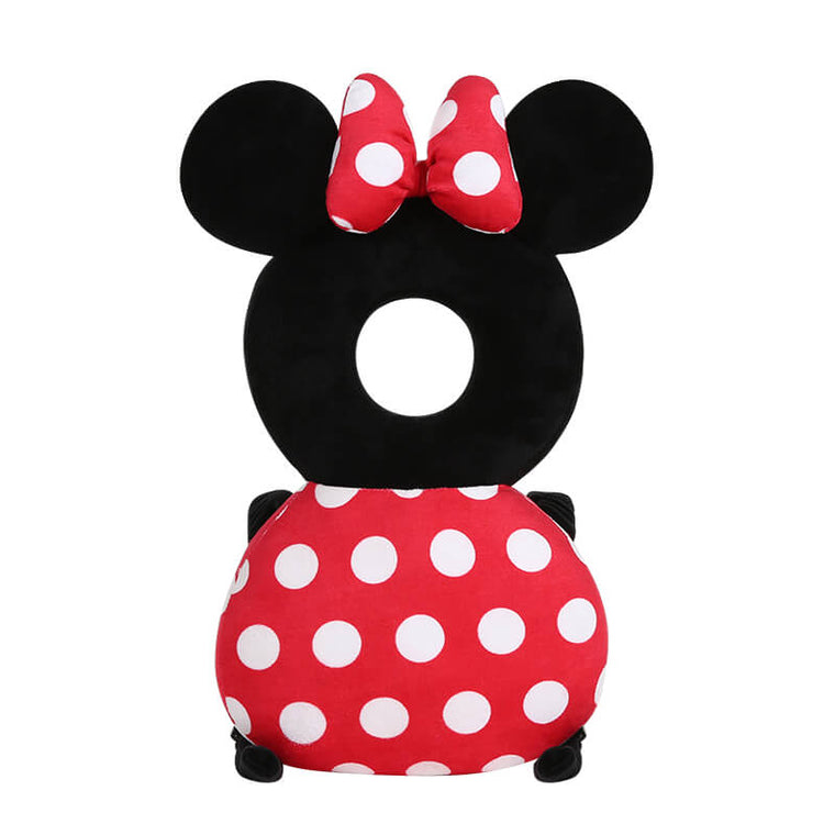 Disney Head & Back Protector For Baby Or Toddler