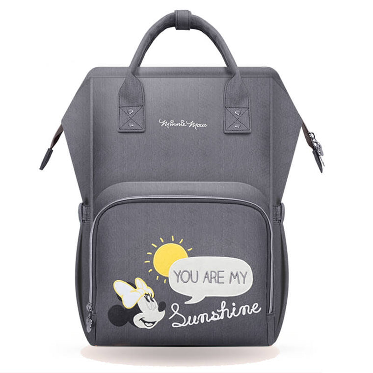 Disney Small Talk Diaper Bag