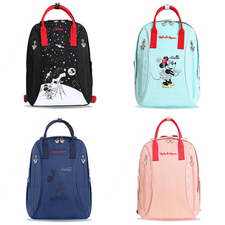 Disney Super Pack Diaper Bag