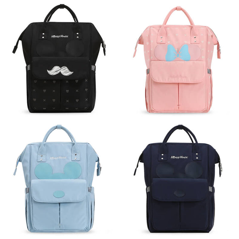Disney The Cover Up Diaper Bag (Special Deal)