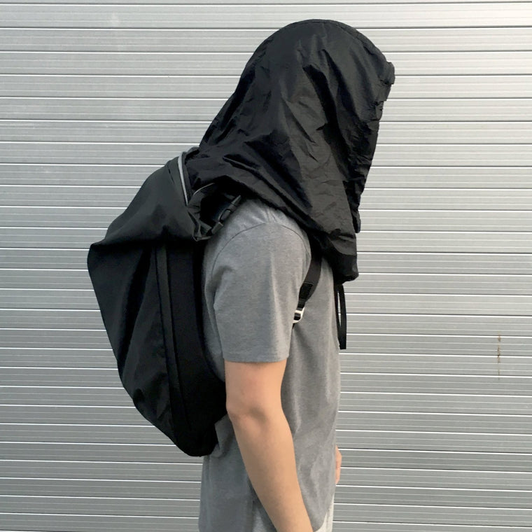 Eclipse Backpack - Hooded