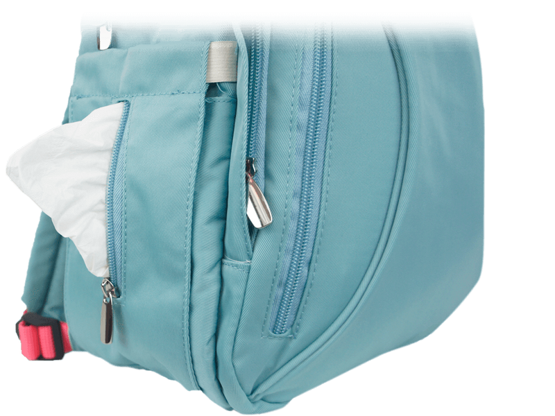 Aurora Diaper Bag