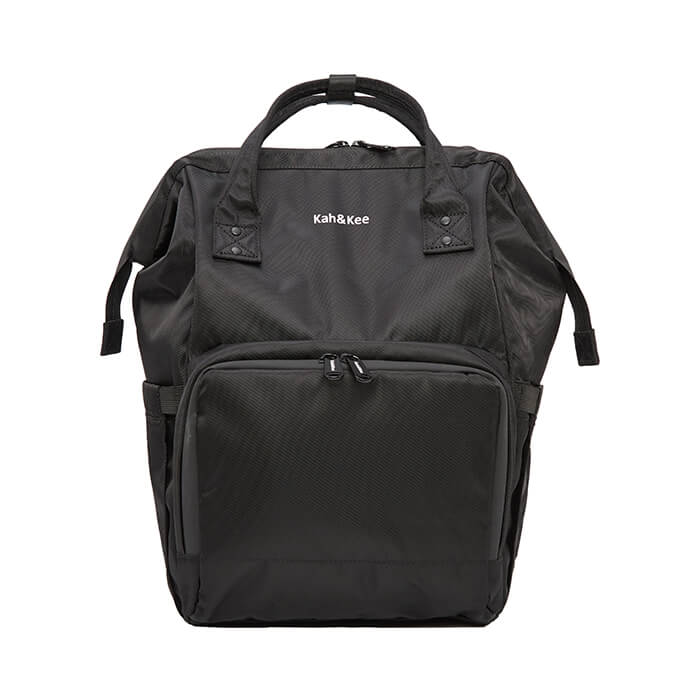 Everlast Diaper Bag - Black