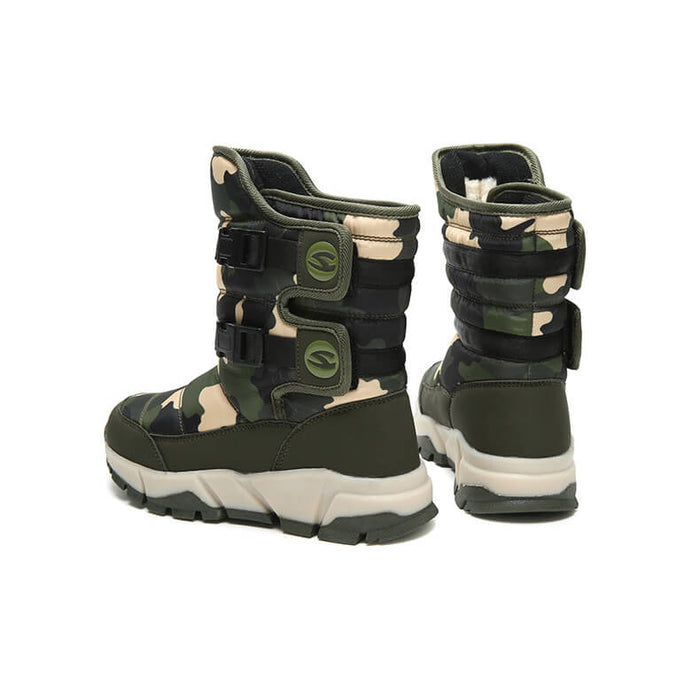 Hobibear Camo Winter Boot