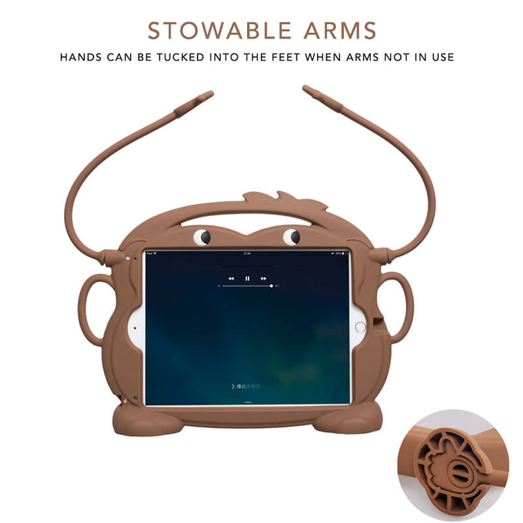 Monkey iPad Case