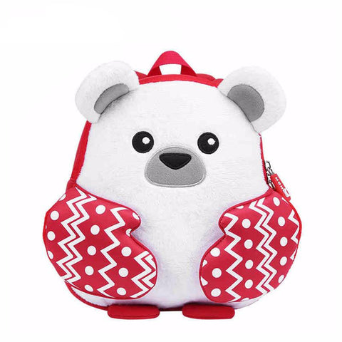 Polar Cub Backpack