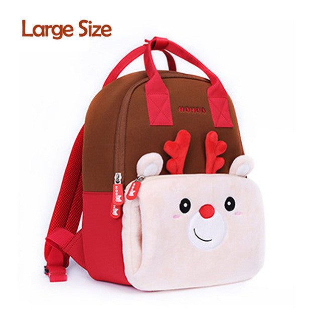 Reindeer Backpack