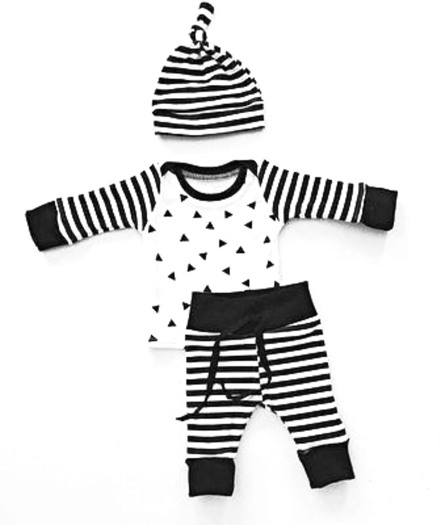 Newborn Baby Boy clothing set