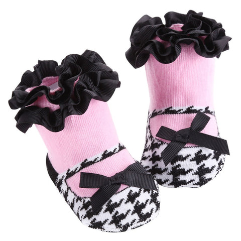 Baby Girl Fancy Socks