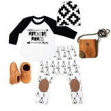 Baby Boys Adventure Awaits Outfit