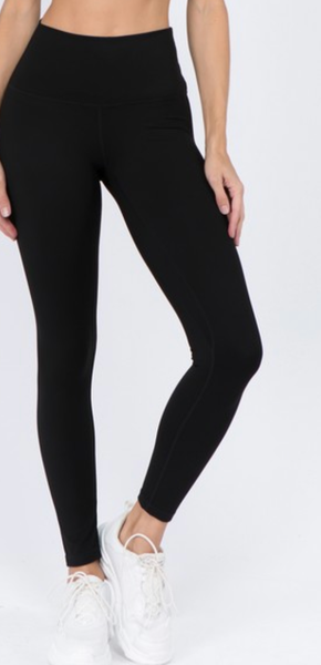 Butter Legging