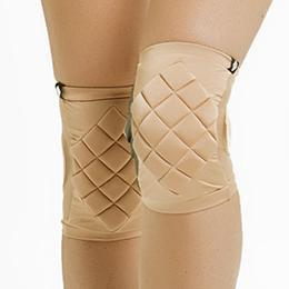 Poledancerka Accessories Poledancerka knee pads© NUDE with pocket