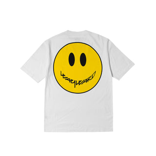 SMILEE T-SHIRT WHITE