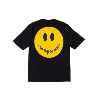 SMILEE T-SHIRT BLACK