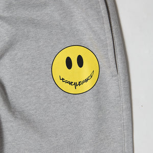 SMILEE JOGGER GREY MARL