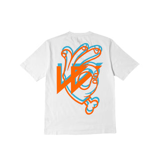 WOKAY T-SHIRT WHITE