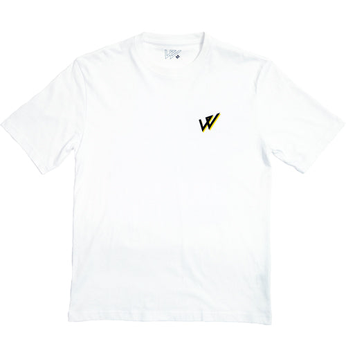 CIGGIES T-SHIRT WHITE