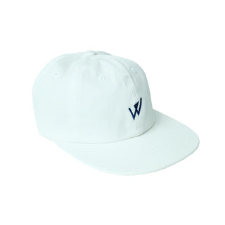 WALPHY SPORTS CAP WHITE