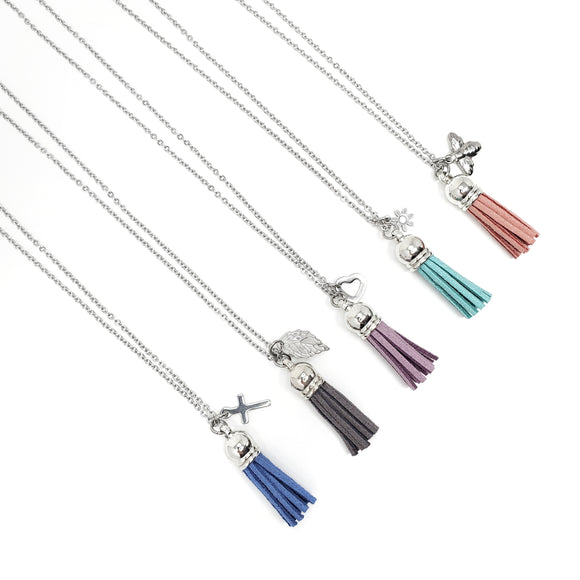 Child's Diffuser Necklace