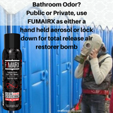3oz True Clean Fumairx Air Restorer - Affiliate