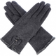 ONGKI FLEECE TOUCH GLOVES - GraceHats Gloves GraceHats - Grace Hats