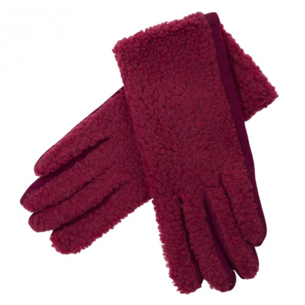 SHERPA TOP GLOVES - GraceHats Gloves Grace Hats - Grace Hats