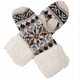 KAYLEEN MITTENS - GraceHats Gloves GraceHats - Grace Hats