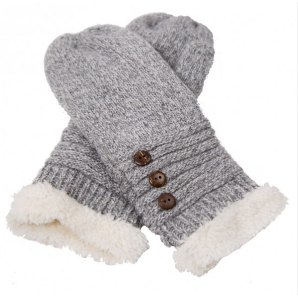 ADELINE MITTENS - GraceHats Gloves GraceHats - Grace Hats