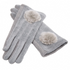 APPLE CHENILLE TXT GLOVES