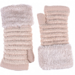 ASHLEY HANDWARMER GLOVES - GraceHats Gloves GraceHats - Grace Hats