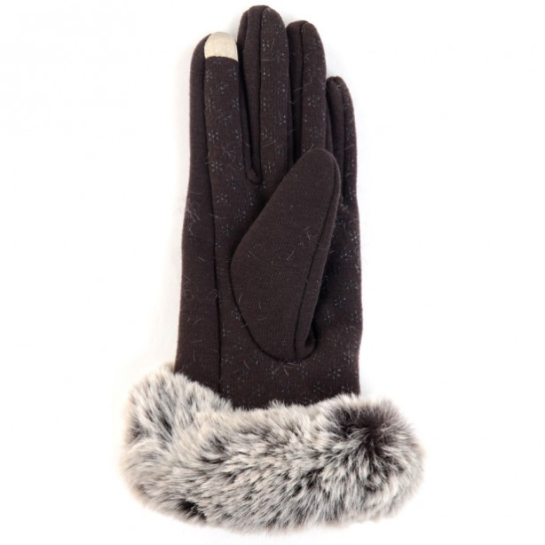 LIN TXTING GLOVES - GraceHats Gloves Grace Hats - Grace Hats