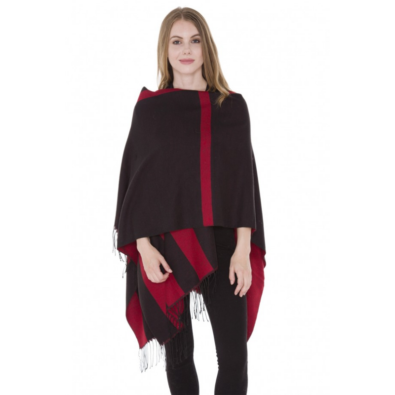 ARIZONA PONCHO - GraceHats Poncho GraceHats - Grace Hats