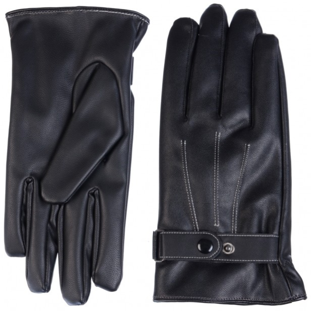 RON LEATHERT GLOVES - GraceHats Gloves Grace Hats - Grace Hats