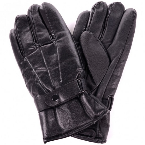 BENJAMIN LEATHER GLOVES - GraceHats Gloves Grace Hats - Grace Hats