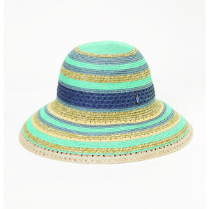 LUSTER HAT - GraceHats Hat Grace Hats - Grace Hats
