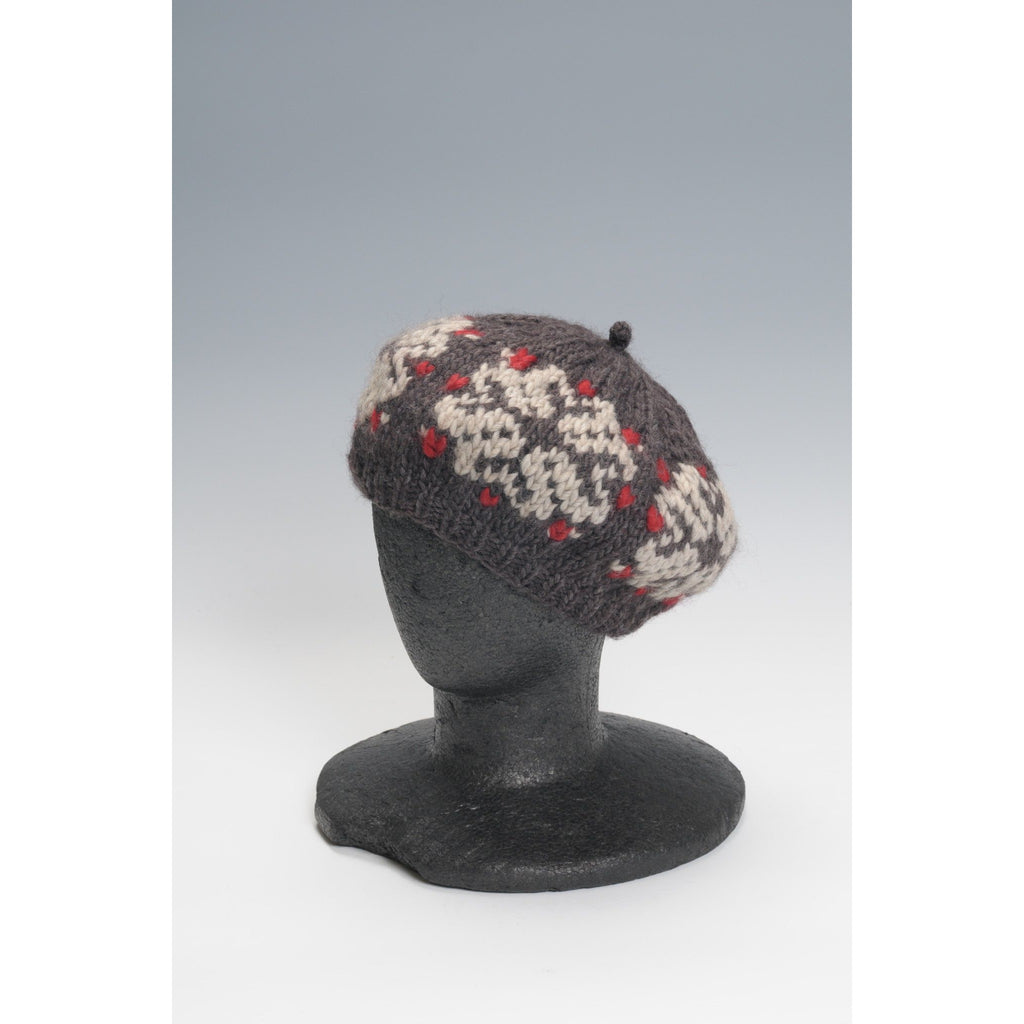 NORWAY BERET - GraceHats Beret Grace Hats - Grace Hats