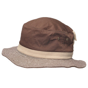 RAIN COVERED HAT - GraceHats Hat Grace Hats - Grace Hats