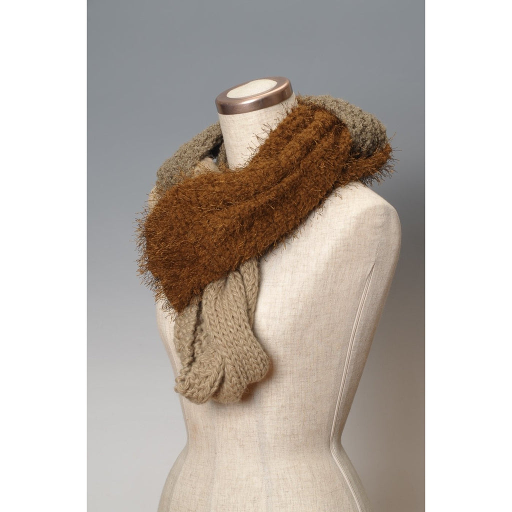 3 RING SNOOD - GraceHats Snood Grace Hats - Grace Hats