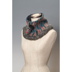 HIKE NECK WARMER - GraceHats Snood Grace Hats - Grace Hats