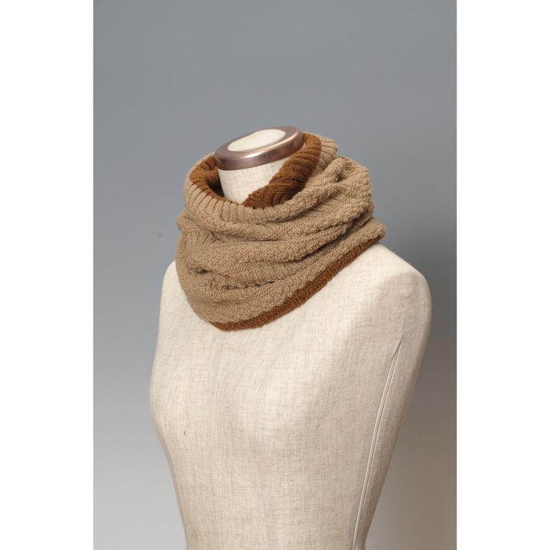 ALLEY NECK WARMER - GraceHats Snood Grace Hats - Grace Hats