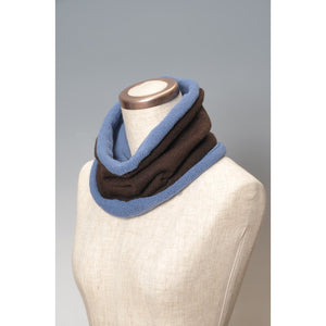 DOUBLE WARMER - GraceHats Snood Grace Hats - Grace Hats
